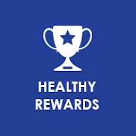 Healthy Rewards Button