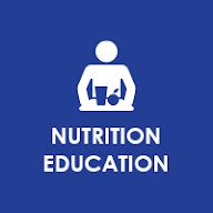 Nutrition Education Button