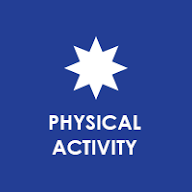 Physical Activity Button