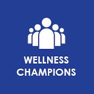 Wellness Teams Button