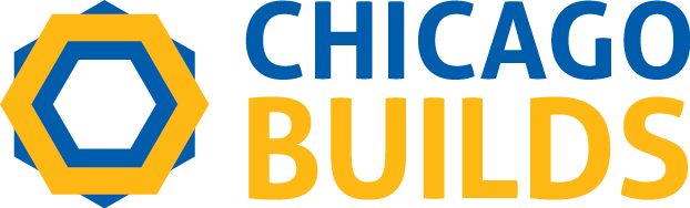 Chicago Builds Logo